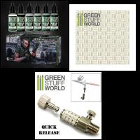 Green-Stuff-World