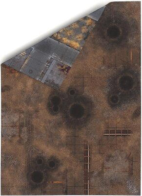 """44""""x60"""" Double-sided G-Mats"""