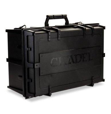 Koffer & Projektboxen