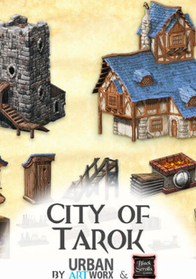 City of Tarok / Fantasy