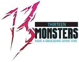 Thirteen Monsters