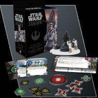 Star Wars Legion - 1.4-FD-Lasergeschütz-Team - Erweiterung DE/IT