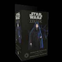 Star Wars: Legion - Imperator Palpatine Erweiterung DE/IT
