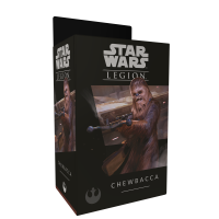 Star Wars: Legion - Chewbacca Erweiterung DE/IT