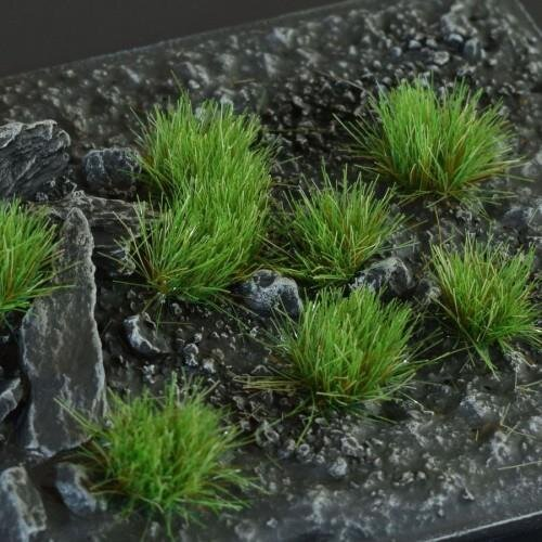 Strong Green 6mm -
