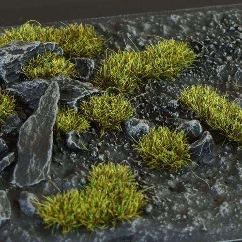 Dark Moss 2mm -