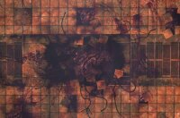 GameMat.eu - 6x4 G-Mat: Necropolis