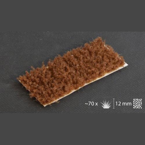 Spikey Brown (12mm)