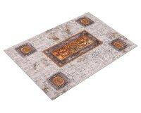 GameMat.eu - 6x4 G-Mat: Kingdom of Heaven