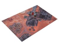 GameMat.eu - 6x4G-Mat: Forges of Mars - Limited Edition