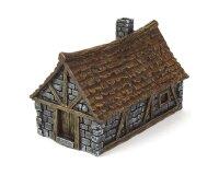 GameMat.eu - Medieval Houses Set