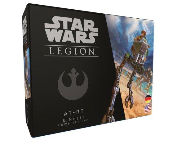 Star Wars: Legion - AT-RT - Einheit-Erweiterung DE/EN