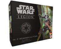 Star Wars: Legion - 74-Z-Düsenschlitten...