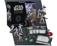 Star Wars: Legion - Sturmtruppen - Einheit-Erweiterung DE/EN