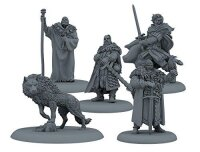 A Song of Ice & Fire Nights Watch Starter Set - English