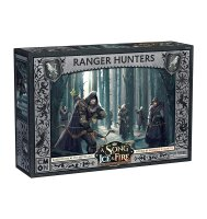 A Song of Ice & Fire - Ranger Hunters - English