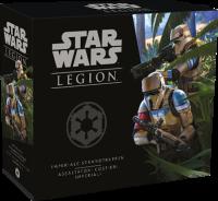 Star Wars: Legion - Imperiale Strandtruppen - Erweiterung...