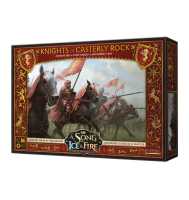A Song of Ice & Fire - Knights of Casterly Rock -...