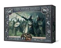 A Song of Ice & Fire - Stark Sworn Swords - Englisch