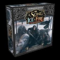 A Song of Ice & Fire - Die Nachtwache Starter Set -...