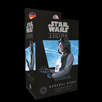 Star Wars: Legion - General Veers - Commander-Erweiterung...