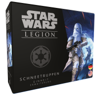 Star Wars: Legion - Schneetruppen - Einheit-Erweiterung...