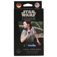 Star Wars: Legion - Leia Organa - Commander-Erweiterung...