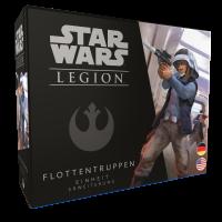 Star Wars: Legion - Flottentruppen - Einheit-Erweiterung...