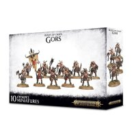 Beasts of Chaos - Gors