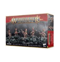 Fyreslayers - Hearthguard