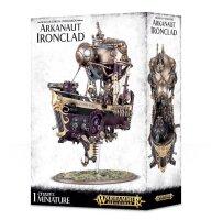 Kharadron Overlords - Arkanaut Ironclad