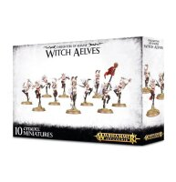 Daughters Of Khaine - Witch Aelves
