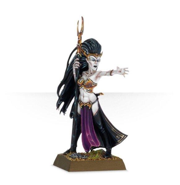 Dark Elves Sorceress