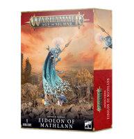 Idoneth Deepkin - Eidolon Of Mathlann