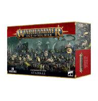 Gloomspite Gitz - Grots