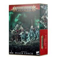 Nighthaunt - Black Coach
