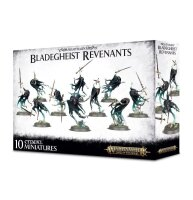 Nighthaunt - Bladegheist Revenants
