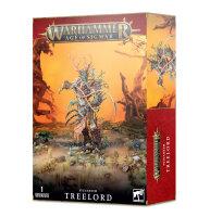 Sylvaneth - Treelord