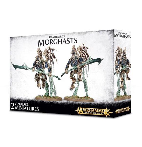 Legions of Nagash - Morghast Archai