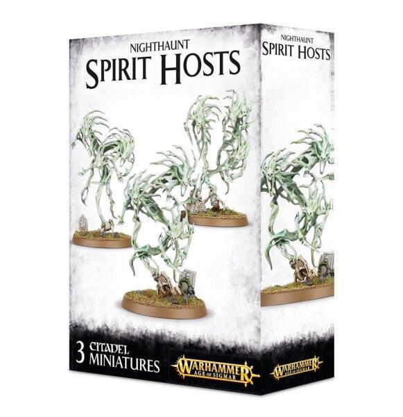 Nighthaunt - Spirit Hosts
