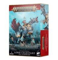 Stormcast Eternals - Stardrake