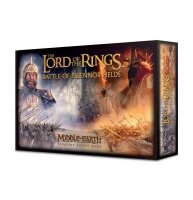 The Lord of the Rings Battle of Pelennor Fields (Englisch)