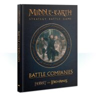 Middle-earth Strategy Battle Game: Battle Companies...