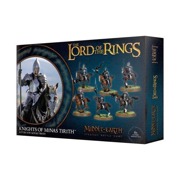 LotR - Ritter von Minas Tirith