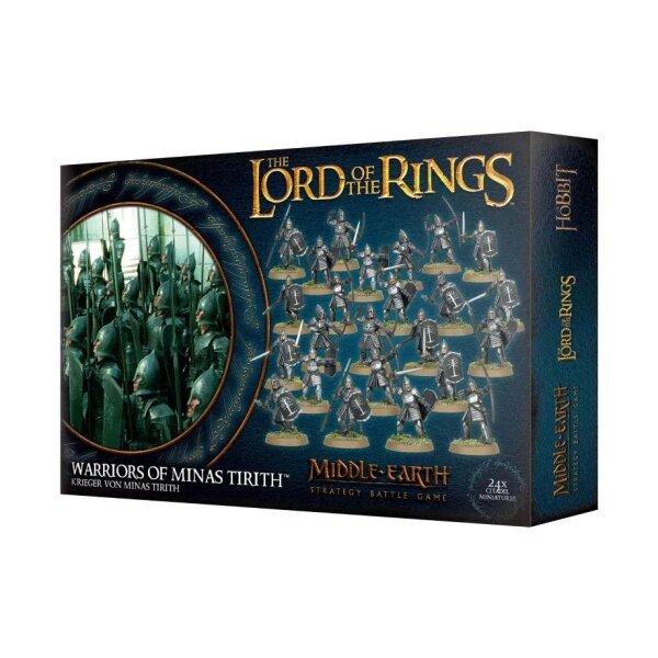 LotR: Krieger Von Minas Tirith