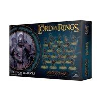 LotR: Uruk-Hai Krieger