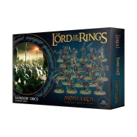 LotR: Mordor-Orks