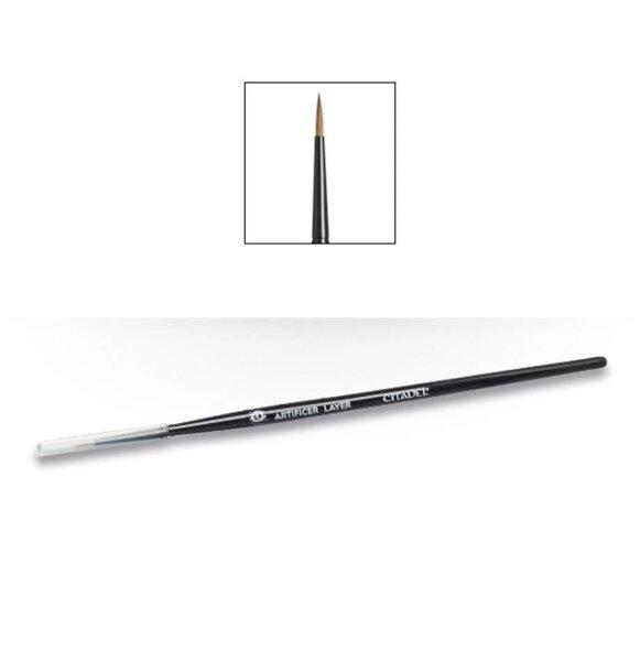 Citadel - Medium Artificer Layer Brush