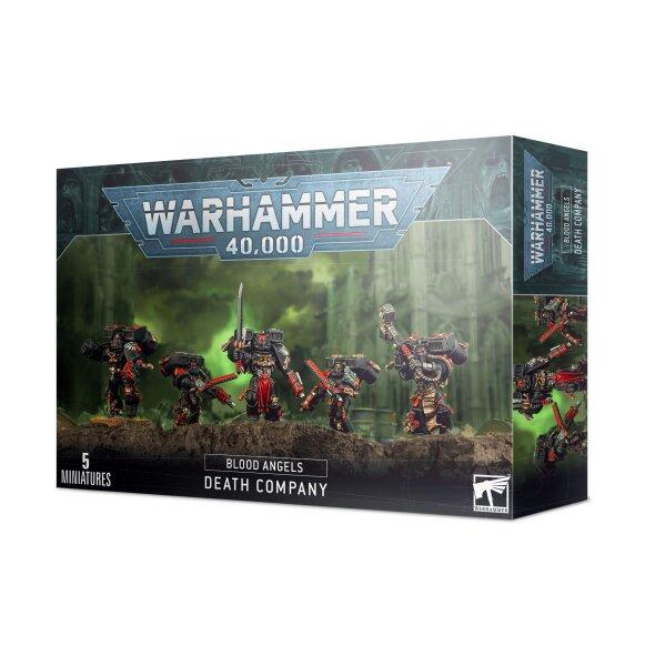 Blood Angels - Death Company