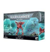 Craftworlds - War Walker